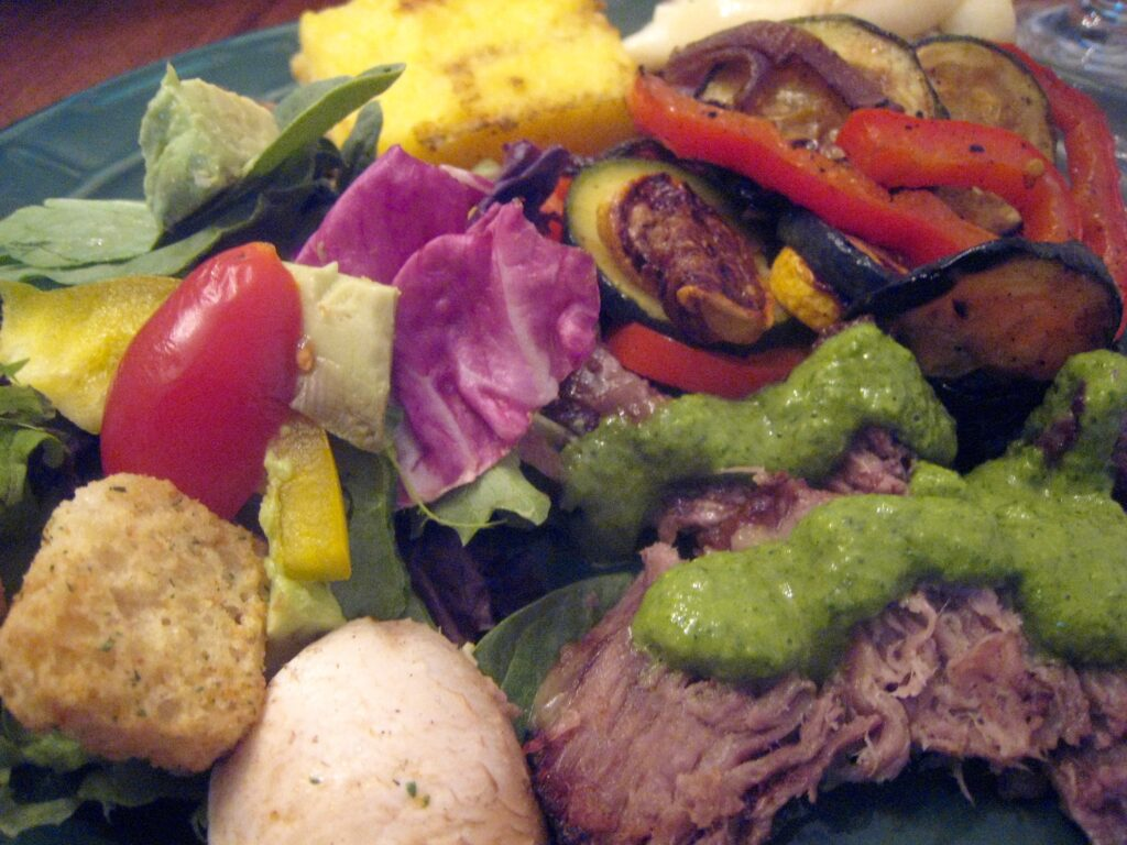asado-dinner