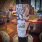 Bahue Olive Oil