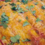 black-bean-pineapple-enchilada