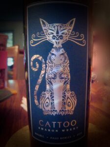 Cattoo Malbec
