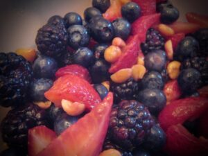 Aunt Pat's Fruit Salad
