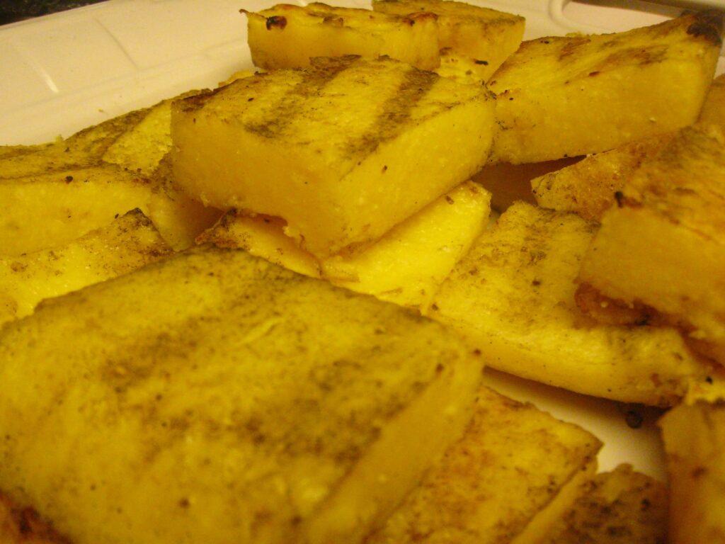grilled-polenta