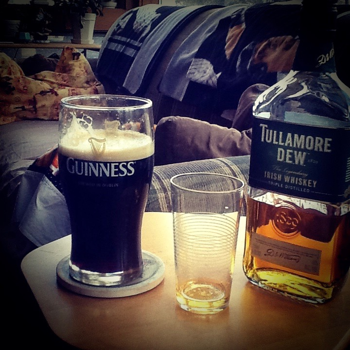 Irish Libations