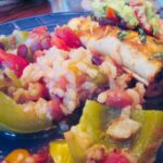 stuffed-peppers-enchiladas-plated